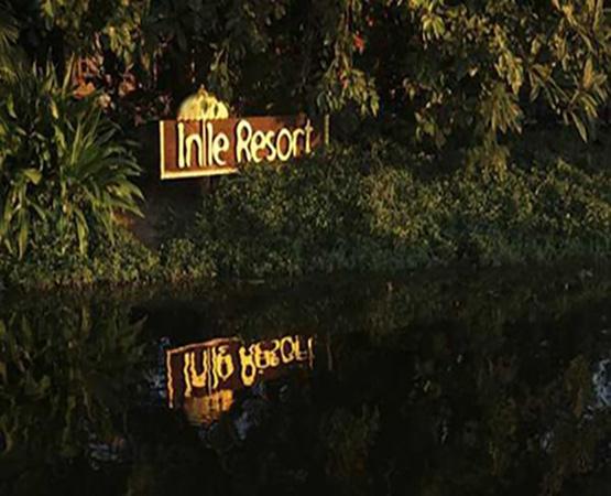 Inle Resort, Inle Lake