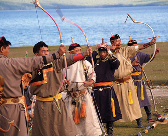 10 Facts about Mongolia
