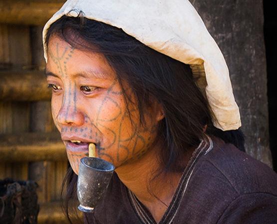 Cultural Etiquette in Myanmar