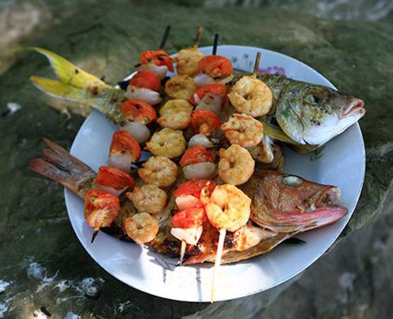 Myanmar for Foodies