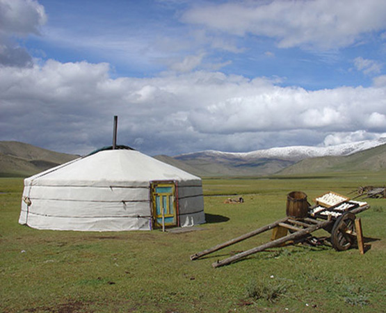 Tailor-made Journeys in Mongolia