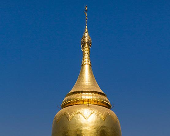 When to Visit Myanmar