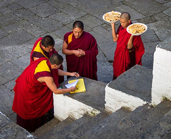 Tailor-made Journeys in Bhutan