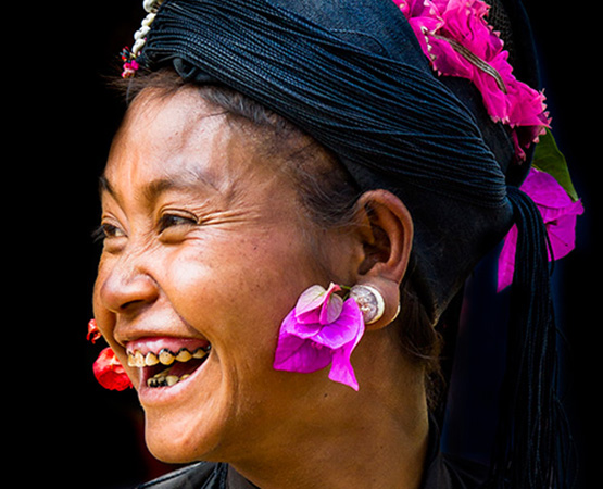 Tailor-made Tours in Myanmar