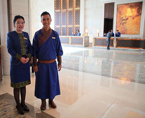 Best Hotels in Ulaanbaatar, Mongolia
