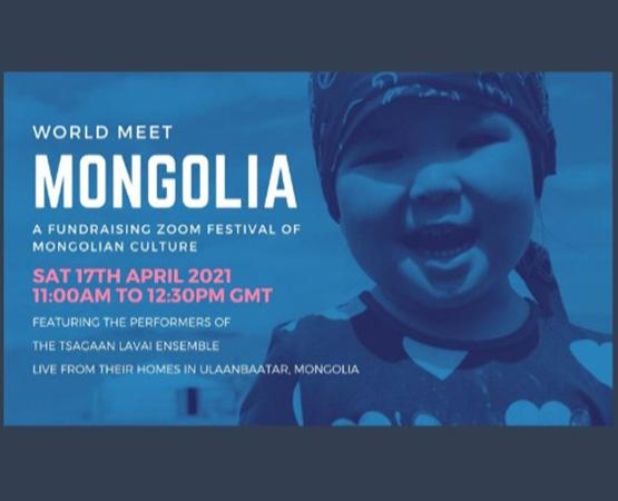 Meet Mongolia
